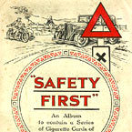 'Safety First'