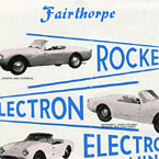 Fairthorpe Cars