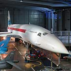 Concorde G-BSST
